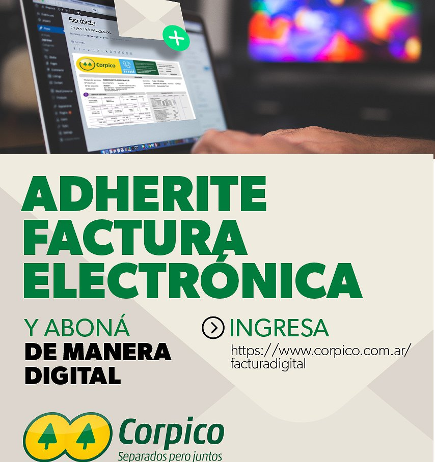 adherite factura electronica